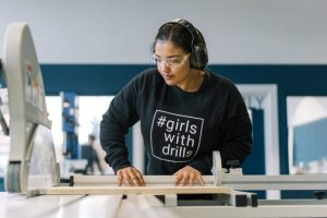Short Course: Basic Woodworking