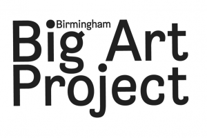 Big Art Talks