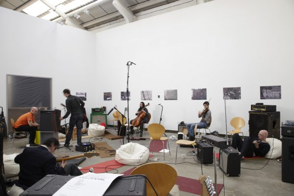 Velzuvial, Christian Jendreiko & Andrew Moscardo-Parker