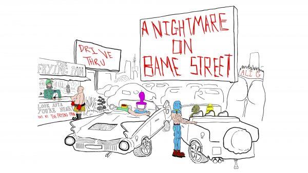 Nightmare on BAME Street