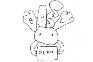 Busyness Planning for Artists, Makers and Cultural workers