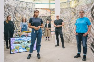 ONLINE Artist Curator Trainee – Pre Application Workshop