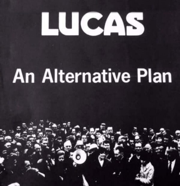 Making Histories: Thrifty Science and the Lucas Plan