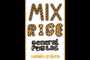 mixrice, Migrating Flavours, Exhibition Guide