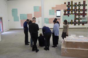 Primitive Grids: A Workshop with James Langdon and Peter Nencini