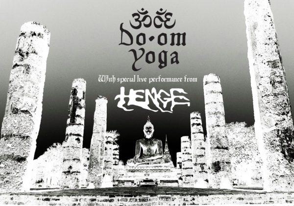 Supersonic Festival: Do.omyoga